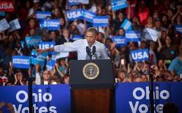 Obama: Đừng để bị lừa bởi Donald Trump