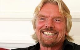 Richard Branson: Làm việc công sở 8 tiếng 1 ngày là bệ phóng hoàn hảo để khởi nghiệp kinh doanh