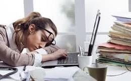 Tại sao bạn ngồi cả ngày ở công ty, lúc nào cũng bận rộn nhưng rốt cuộc lại chẳng làm xong việc gì cả?