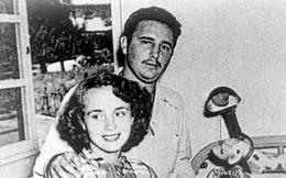 Cuộc đời cựu Chủ tịch Cuba Fidel Castro qua ảnh