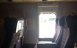 Mỹ: Người phụ nữ hồn nhiên mở cửa thoát hiểm nhảy xuống đường băng khi máy bay vừa hạ cánh
