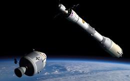 Trang web đặc biệt này cho phép bạn thiết kế tàu vũ trụ của riêng mình, phù hợp với người đã chán ghét Trái Đất