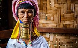 Bộ tộc phụ nữ 'hươu cao cổ' ở Myanmar trước nguy cơ mai một