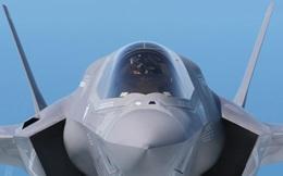 Tổng thống Donald Trump đăng một dòng Tweet, công ty quân sự bay 3,5 tỷ USD