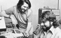 4 lời khuyên của người đồng sáng lập Apple, trước khi khởi nghiệp bạn cần phải biết