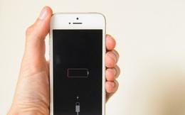 Tại sao pin iPhone không thể dùng được quá 1 ngày?
