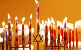 Bạn sẽ học được rất nhiều về sự cho đi từ Lễ Hanukkah của người Do Thái