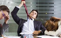 Muốn kiếm tiền nhưng lười, chán làm việc, có thể lỗi không phải ở bạn