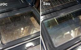 10 cách để làm sạch nhà cửa mà không cần dùng chất tẩy