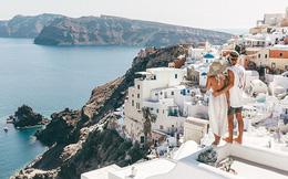 Trai xinh, gái đẹp bỏ việc đi du lịch thế giới vẫn có lương khủng hàng tỷ đồng