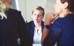 10 sai lầm nghiêm trọng nên tránh khi thuyết trình với sếp