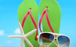 Tin xấu cho những tín đồ xỏ dép tông vào mùa hè