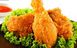 Cảnh báo: 5 tuổi đã bị viêm gan do ăn nhiều đồ ăn nhanh