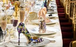 Loá mắt với bộ sưu tập giày hàng hiệu xa xỉ từ Jimmy Choo