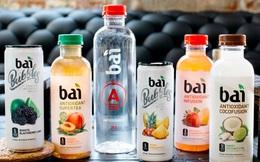 Sắp bỏ Coca Cola, Pepsi đi được rồi, đã có loại nước ngọt có ga mới không đường, nguồn gốc hoàn toàn tự nhiên