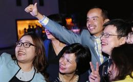 VMCC SAIGON MARCOM night: Tiệc kết nối dành cho cộng đồng Marcom Việt Nam