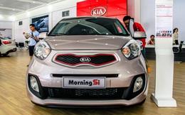 Top 5 ô tô mới giá dưới 400 triệu đồng rẻ nhất trên thị trường hiện nay