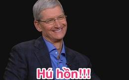 Hay không bằng hên: iPhone 7 đang lo ế, Samsung lại tự tay bóp... Galaxy Note7