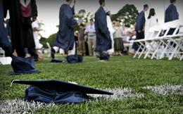 Nỗi niềm người trẻ muốn kinh doanh: Có nên bỏ học như Steve Jobs, Mark Zuckerberg?