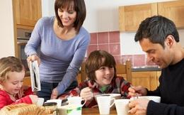 Học cách người Pháp dạy con thông qua món ăn
