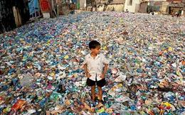 Ấn Độ làm đường từ... chất thải nhựa