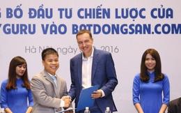 Tập đoàn bất động sản trực tuyến hàng đầu Singapore rót tiền vào Batdongsan.com.vn