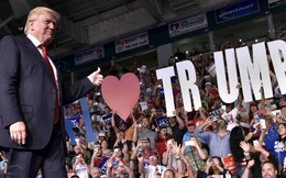 Tầng lớp giàu có và trí thức ở Mỹ không muốn thú nhận là họ sẽ bầu cho Donald Trump