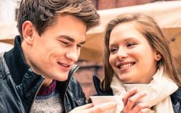 Các cặp đôi hạnh phúc thường ít chia sẻ trên mạng xã hội
