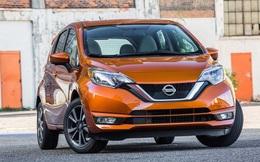 10 xe hơi giá rẻ nhất năm 2017
