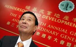 5 gia tộc tài phiệt giàu nhất châu Á