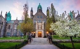Học phí tại các trường đại học nổi tiếng thế giới là bao nhiêu?