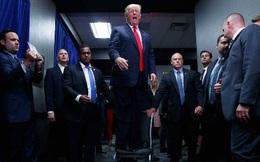 TIME công bố 10 bức ảnh gây chấn động nhất trong năm 2016