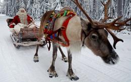 Ghé thăm ngôi nhà của ông già Noel ở Phần Lan, nơi nhận hàng trăm nghìn lá thư từ trẻ em mỗi dịp Giáng Sinh