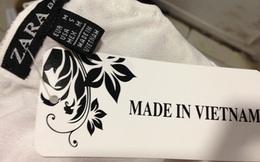 """Bạn tưởng rằng mặc áo gắn mác """"Made in Vietnam"""" là dùng hàng Việt, là yêu nước? Chưa chắc đâu!"""