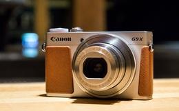 5 lí do khiến smartphone chưa thể thay thế máy ảnh compact