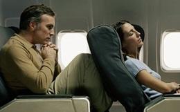 Khoảng cách giữa các ghế máy bay ngày càng bị thu hẹp và hậu quả thì nghiêm trọng đến không ngờ