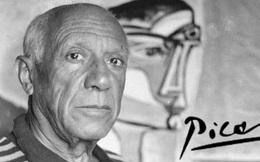 Đằng sau hào quang thành công của những Picasso, Floyd Mayweather là 'bóng đêm đen' ít người biết tới