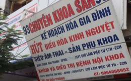 Hà Nội: Thu hồi chứng chỉ hành nghề bác sĩ không đủ sức khỏe