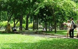 Hà Nội: Phê duyệt Quy hoạch công viên rộng gần 100ha tại quận Hà Đông