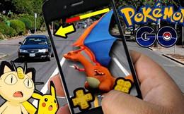 Pokemon Go đang trở thành cỗ máy kiếm tiền khủng khiếp hơn cả Clash of Clans và Game of War