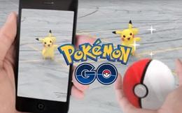 """Trò chơi Pokemon Go sẽ """"sống dai"""" hay chỉ """"sớm nở tối tàn""""?"""