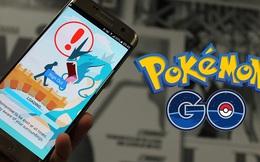 Máy chủ Pokemon GO! đang bị tấn công DDoS, tê liệt toàn bộ hệ thống