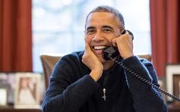 Tổng thống Bill Clinton và George Bush cũng từng đến Việt Nam, nhưng tại sao chỉ ông Obama tạo ra sức hút khủng khiếp như vậy?