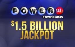 Trúng số 1,5 tỷ USD nhưng người chiến thắng có thể chỉ nhận được 422 triệu USD