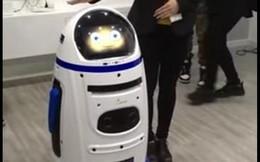 Trung Quốc: Đã có trường hợp robot bỗng dưng tấn công con người