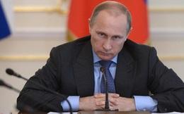 Nước Nga sắp hết sạch tiền!