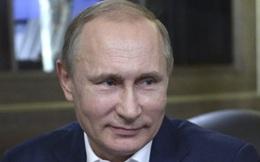 """Ông Putin: """"Cấm vận làm nước Nga tổn thương nghiêm trọng"""""""