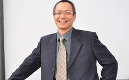 Ông Nguyễn Khắc Thành thôi làm Phó TGĐ của FPT, sang làm hiệu trưởng Đại học FPT