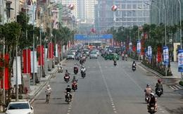 Vingroup đề nghị Hà Nội giải quyết vướng mắc thủ tục bàn giao đường Lê Trọng Tấn