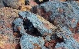 Giá quặng sắt tăng lên mức cao đỉnh điểm 17 tháng
